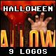 Designer Essentials Halloween Styles Vol.1 - GraphicRiver Item for Sale