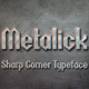 Metalick Bold - GraphicRiver Item for Sale