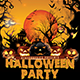 Halloween Flyer v2 - GraphicRiver Item for Sale