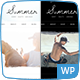 Summer - Surf Beach Grunge - Blog & Shop Nulled