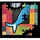 Jigsaw Puzzle Logo Reveal