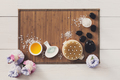Spa treatment, aromatherapy top view background. Details and accesories - PhotoDune Item for Sale