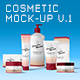 Cosmetic Mockup V.1 - GraphicRiver Item for Sale
