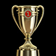 Gold Cup - VideoHive Item for Sale