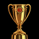 Bronze Cup - VideoHive Item for Sale
