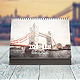 Desk Calendar Mock-Up's v.1 - GraphicRiver Item for Sale