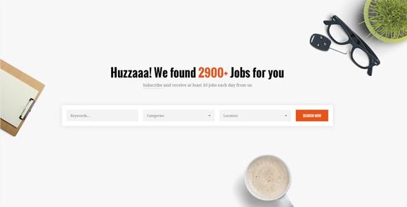 Freelancer Responsive HTML Template - Portfolio Creative