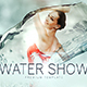 Water Show - VideoHive Item for Sale