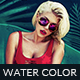 Watercolor Ps Action - GraphicRiver Item for Sale