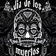 Dia De Los Muertos Volume 4 - GraphicRiver Item for Sale