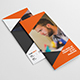Newrow Corporate Tri-fold Brochure - GraphicRiver Item for Sale