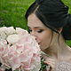 Young Woman In Wedding Day - VideoHive Item for Sale