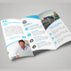 Creative Trifold Brochure Design - GraphicRiver Item for Sale