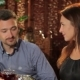 The Man And Woman In The Restaurant - VideoHive Item for Sale