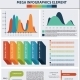 Mega Infographics Element - GraphicRiver Item for Sale