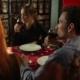 The People Drink The Wine In The Indian Restaurant - VideoHive Item for Sale