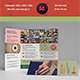 Multipurpose 3fold Brochure - GraphicRiver Item for Sale