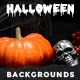 Halloween Backgrounds Pack Vol. 2 - GraphicRiver Item for Sale