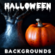 Halloween Backgrounds Pack Vol. 1 - GraphicRiver Item for Sale