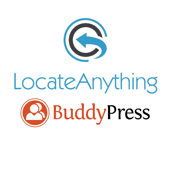 LocateAnything BuddyPress Map Addon - CodeCanyon Item for Sale