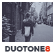 Duotone Photoshop Actions (V.8) - GraphicRiver Item for Sale