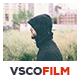 VSCO Film Action - GraphicRiver Item for Sale