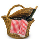 Picnic Basket - PhotoDune Item for Sale