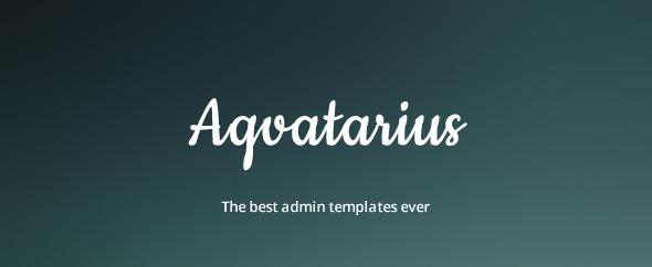 Aqvatarius