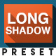 Long Shadow V2 - Adobe After Effects Preset - VideoHive Item for Sale