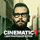 7 Cinematic Light Photoshop Action - GraphicRiver Item for Sale