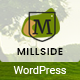 Millside - Golf and Sport WordPress theme - ThemeForest Item for Sale