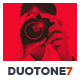 Duotone Photoshop Actions (V.7) - GraphicRiver Item for Sale