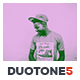 Duotone Photoshop Actions (V.5) - GraphicRiver Item for Sale