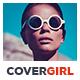 Cover Girl - Lightroom Preset (V.1) - GraphicRiver Item for Sale