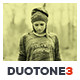Duotone Photoshop Actions (V.3) - GraphicRiver Item for Sale