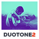 Duotone Photoshop Actions (V.2) - GraphicRiver Item for Sale