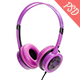 HeadPhones PSD Template - ThemeForest Item for Sale