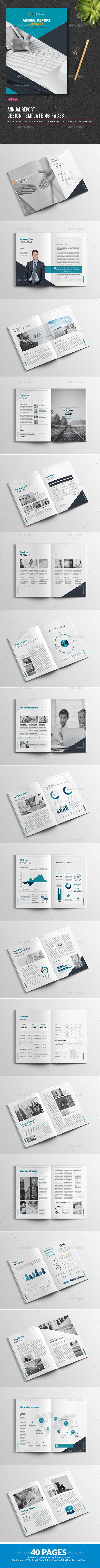 Annual Report 2016/17 - Informational Brochures