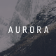 Aurora - Coming Soon template - ThemeForest Item for Sale