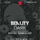 Beauty Dark Flyer / Poster - GraphicRiver Item for Sale