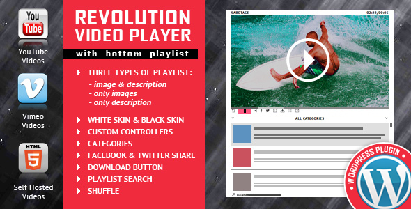 Codecanyon | HTML5 Video Player WordPress Plugin Free Download #1 free download Codecanyon | HTML5 Video Player WordPress Plugin Free Download #1 nulled Codecanyon | HTML5 Video Player WordPress Plugin Free Download #1