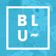 Blu - A Beautiful Theme for Businesses and Individuals Nulled