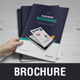 Portfolio Bifold Brochure Design - GraphicRiver Item for Sale