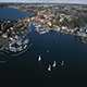 Aerial Of Sailboats Part 4 - VideoHive Item for Sale