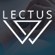 LECTUS- Creative Coming Soon Template
