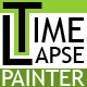 jQuery Time Lapse Painter Plus Editor