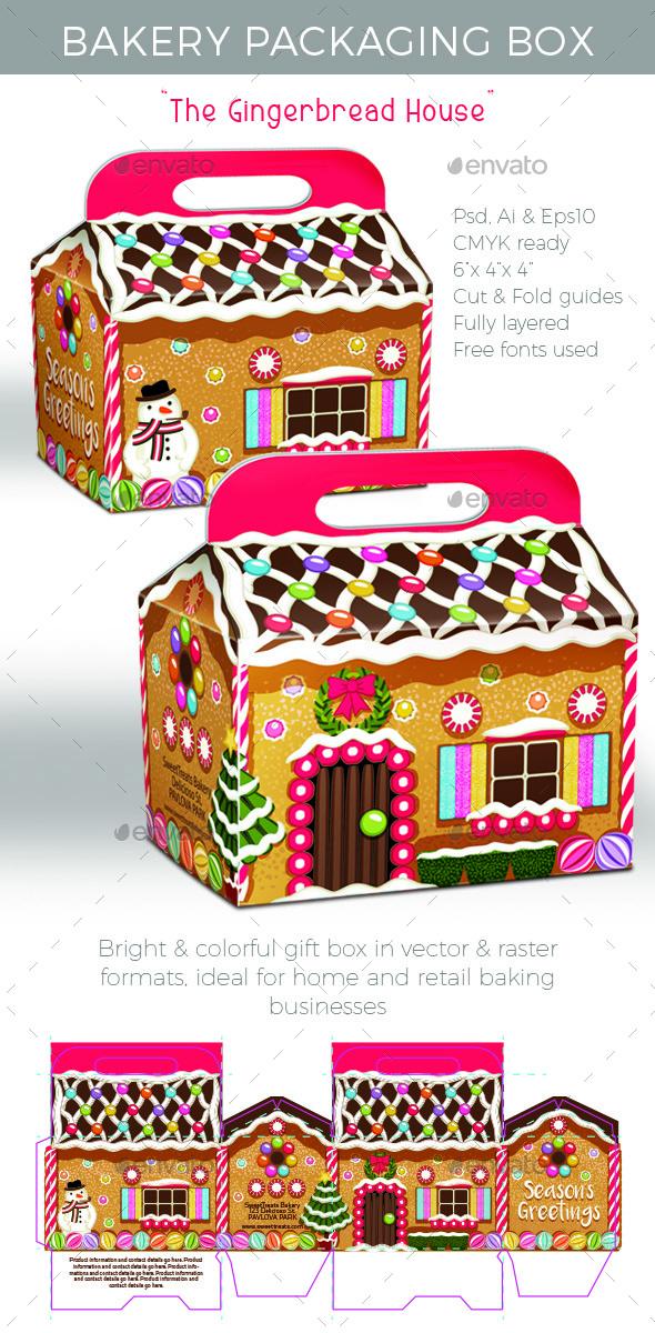 Cake Box Graphics, Designs & Templates from GraphicRiver Gingerbread House Box Design Html on fudge box, ginger box, brownies box, cookie dough box, halloween box, gumbo box, rose box, church box, cupcake house box, biscotti box, pig roast box, candy box, text box, fireplace box, ornament box, icing box, panettone box, giveaway box, butterfly box, tiramisu box,