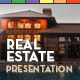 Modern & Clean Real Estate Presentation - VideoHive Item for Sale