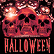 Halloween Flyer v3 - GraphicRiver Item for Sale