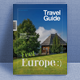 Travel Guide - GraphicRiver Item for Sale